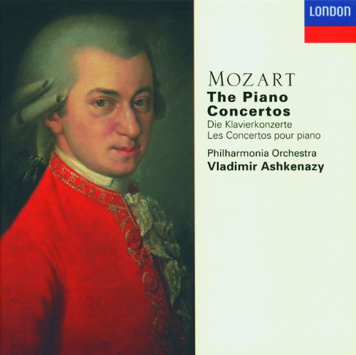 Mozart: The Piano Concertos (1...