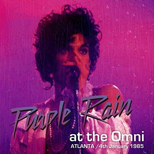 Purple Rain Live at the Omni, ...