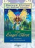 Das Engel-Tarot: Kartendeck (0)