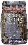Sharpham Park Organic White Spelt Flour, 1 kg