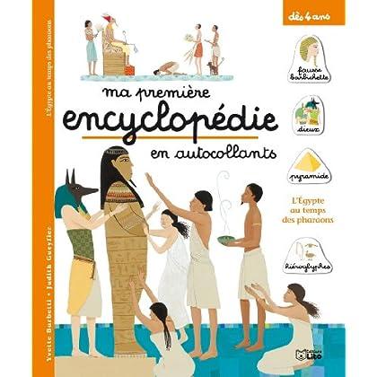 L'Egypte au temps des pharaons