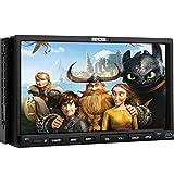Die besten Pupug In Audios - Doppel-DIN-HD Digital Touch Screen-Auto-DVD-Player 6.2 '' 2 L?rm-Auto-Stereo-In-Schlag-Autoradio Bewertungen