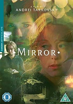 Mirror [DVD] - inexpensive UK light shop.
