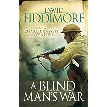 the forgotten war a charlie bassett novel 3 fiddimore david