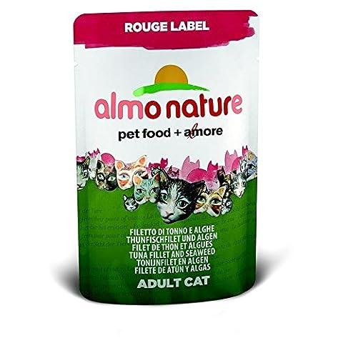 Label Rouge - Almo Nature - Sachet Rouge Label Pour