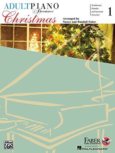 Christmas for All Time: Adult at the Piano