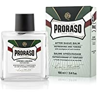 Proraso After-Shave Bálsamo sin Alcohol - 100 ml
