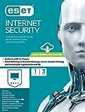 Eset Internet Security - 1 User, 3 Years CD