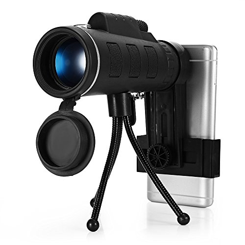 OutLife Mini Telescopio Monocular 40 X 60 HD Prismática