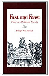 [ FAST & FEAST-PPR. ] Fast & Feast-Ppr. By Henisch, Bridget Ann ( Author ) Mar-1977 [ Paperback ]