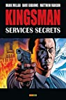 Kingsman : Services secrets NED par Millar