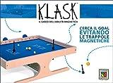 Klask, Il Gioco dell'Abilità Magnetica - Oliphante 2390105
