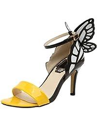 683531a6fc Amazon.es  de de la secretaria - Incluir no disponibles   Zapatos ...