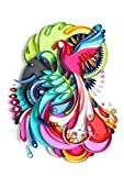 Erlliyeu Buntpapier Farbigen A4 Kopierpapier Papier mehr Spaß am Basteln Gestalten Dekorieren Zuschnitt-Papier 100 Blätter 10 Verschiedene Farben für DIY Kunst Handwerk (20*30cm) für Erlliyeu Buntpapier Farbigen A4 Kopierpapier Papier mehr Spaß am Basteln Gestalten Dekorieren Zuschnitt-Papier 100 Blätter 10 Verschiedene Farben für DIY Kunst Handwerk (20*30cm)