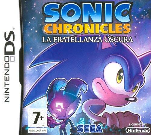 Sonic Chronicles - Amazon Videogiochi