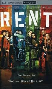 Rent [UMD Mini for PSP] [2006] [US Import]