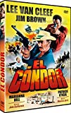 Best MOVIE Dvd Releases - El Condor (Spanish Release) Review