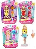 Barbie Birthday Series - Collect them all! - Eine Figur, sortiert, Auswahl nicht möglich.