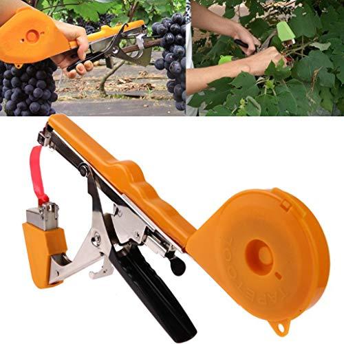 MA87 Rebe-Bindemaschine, Weinberg-Werkzeug-Garten-Rebe, Die Band-Anlage Bindet, Die Maschine Bindet (Vintage Werkzeug-gürtel)