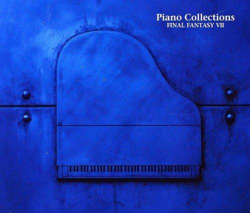 Final Fantasy VII:Piano Album