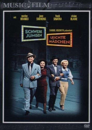 Schwere Jungen - leichte Mädchen / Guys 'N' Dolls [Collector's Edition] (Dolls And Guys Sinatra, Frank)
