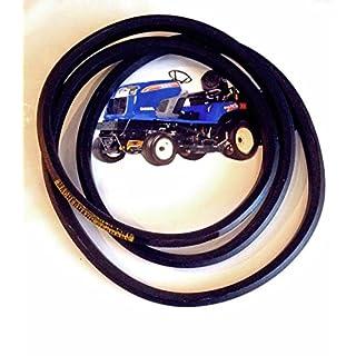 Nr.205 Keilriemen für Mähwerke AA 80 Riemen 13 x 2032 mm,Kupplungsriemen, Rieme, AYP, Husqvarna, Rally Keilriemen, Maße 13x2032, Rider Pro 18, Rider Pro 18 AWD
