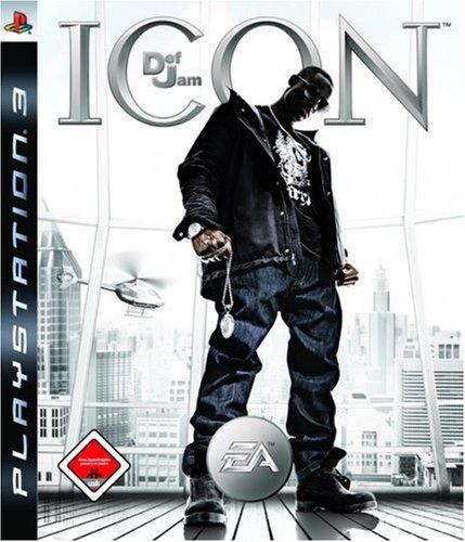 Electronic Arts GmbH Def Jam: Icon