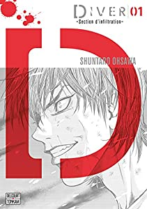 Diver Edition simple Tome 1
