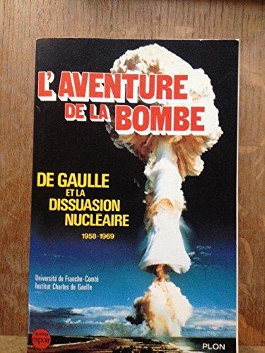 L'aventure de la bombe