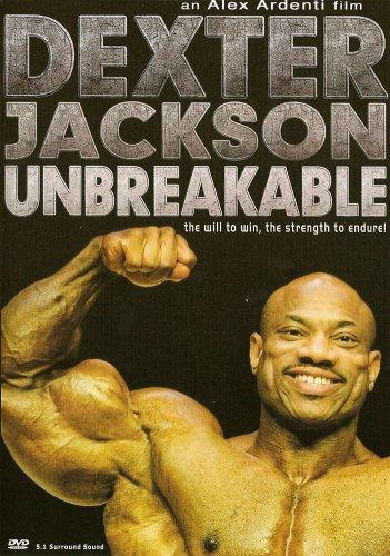 Unbreakable Bodybuilding [Edizione: Germania]