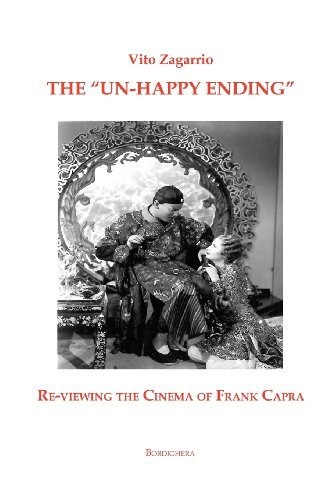 The Un-Happy Ending: Re-viewing the Cinema of Frank Capra (Saggistica) by Vito Zagarrio (2011-12-23)