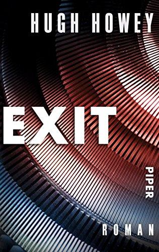 Exit: Roman (Silo, Band 3)