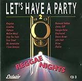 Reggae N i g h t s