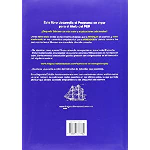 Curso de per - patron de embarcaciones de recreo (2ª ed.)