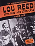 Lou Reed with Nico & John Cale : Live...