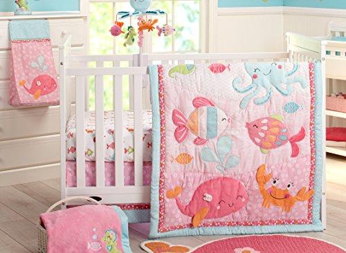 llektion 4-teiliges Kinderbett-Set ()