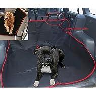 Generic qy-uk4–16feb-20–780* * * * * * * * 1* * * * * * * * * * * * * * * * 2680* * * * * * * * * * * * * * * * Housse de protection pour coffre de voiture OT Line Housse de siège arrière de voiture Boo Siège Co Tapis pour chien Animaux universel étanche iversal ETS Tapis universel