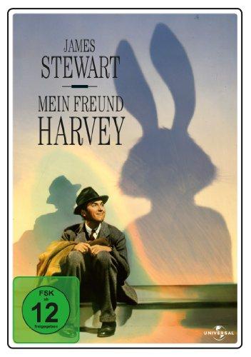Bild von Mein Freund Harvey (Nostalgie-Edition)