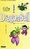 Dragon ball tome N° 18 - Maître Kaïo