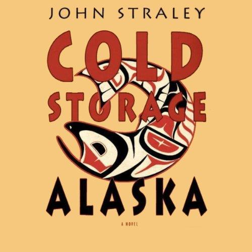 Cold Storage, Alaska  Audiolibri