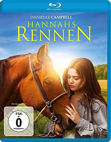 Hannahs Rennen [Blu-ray]
