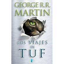 Los viajes de  Tuf (B de Books)