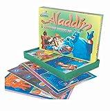 RZ World Aladdin (4 Pieces)