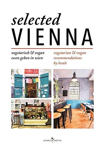 selected Vienna: vegan & vegetarisch essen gehen Mayer Restaurant