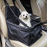 Hundedecke auto Zubita Hundetasche Auto / Hund Auto Tasche / Auto Hundetasche / Auto Hundebox / Hund...