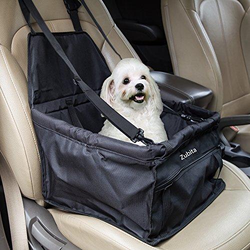Hundedecke auto Zubita Hundetasche Auto / Hund Auto Tasche / Auto Hundetasche / Auto Hundebox / Hund Auto Transport / Hund Auto Schutz / Hund Auto Transport Rücksitz