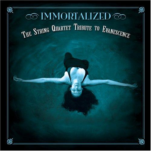 EvanescenceImmortalized