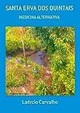 SINOPSE Embora reconhecendo todos os avanços da medicina moderna, sabemos que o futuro da saúde e dos medicamentos estão sem dúvida alguma nos milhões de exemplares de árvores e ervas da nossa flora. Sabemos também, que essa riqueza está sendo transf...