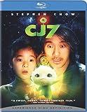 Cj7 [Blu-ray] [Import anglais]