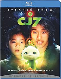 Cj7 (Ws Dub Sub Ac3 Dol) [Blu-ray] [US Import]
